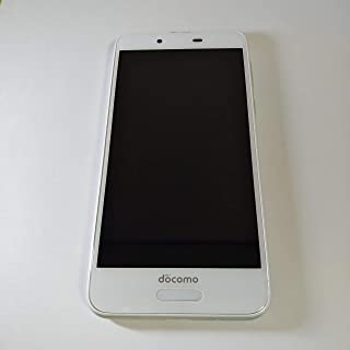 シャープ(SHARP) AQUOS sense SH-01K 白ロム Champagne Gold docomo