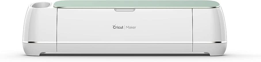 Cricut Maker, Mint