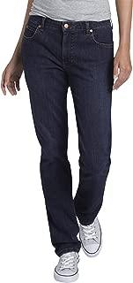 Women's Perfect Shape Denim Jean-Straight Stretch