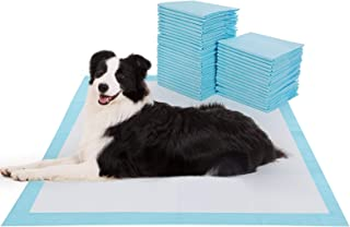 BESTLE Extra Large Pet Training and Puppy Pads Pee Pads for Dogs 28