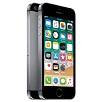 at&t Wireless deals on Apple iPhone SE 32GB Smartphone AT&T