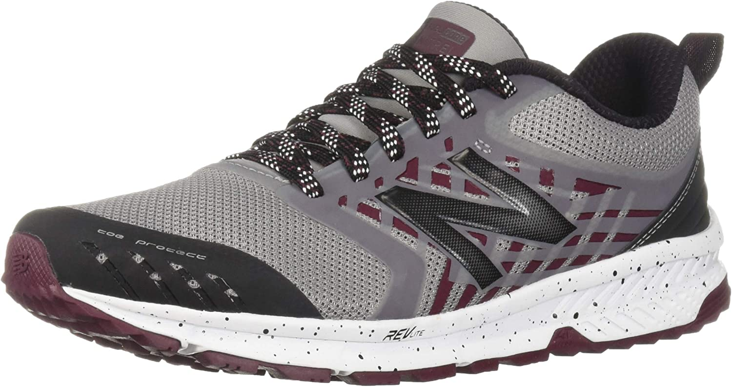 New Balance Men's FuelCore Nitrel Running Shoe V1 Trail Opening large Recommended release sale