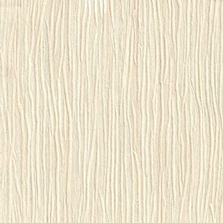 Romosa Wallcoverings 787-42 Forest Embossed Textured Wallpaper, Beige