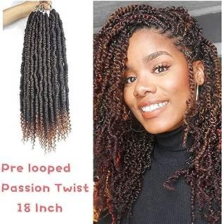 Best spring curl braids Reviews
