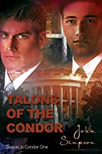 Talons of the Condor (Condor One Series Book 2)