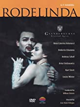 Rodelinda: The Glyndebourne Festival Opera (Christie)