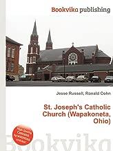 St. Joseph's Catholic Church (Wapakoneta, Ohio)