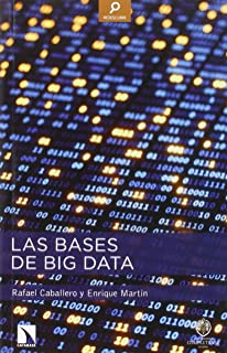 Las bases de Big Data (REDESCUBRE)