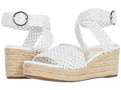 SOLE / SOCIETY Cadyle (Fresh White) Women