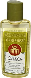Africare, Olive Oil Hair Therapy, 2 fl oz (60 ml) - Cococare