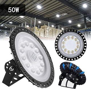 Amazon Es Naves Industriales Iluminacion De Interior Iluminacion