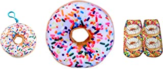 Best sprinkle donut pillow Reviews