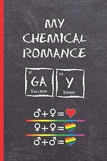 MY CHEMICAL ROMANCE: 6