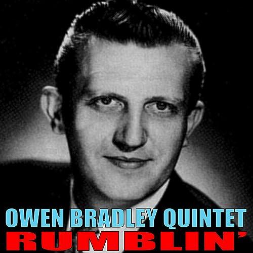 Amazon Music - Owen Bradley QuintetのThe Happy Whistler - Amazon.co.jp