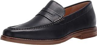 حذاء Sperry رجالي ذهبي Exeter Penny Loafer