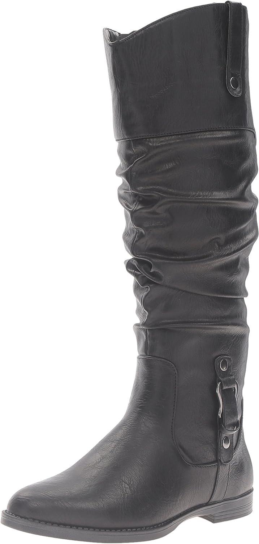 Easy Street Women's Vim Slouch Boot