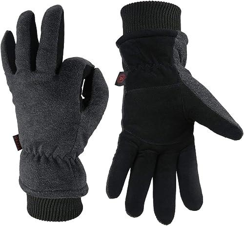 Best Rated in Men's Ski Gloves & Helpful Customer Reviews