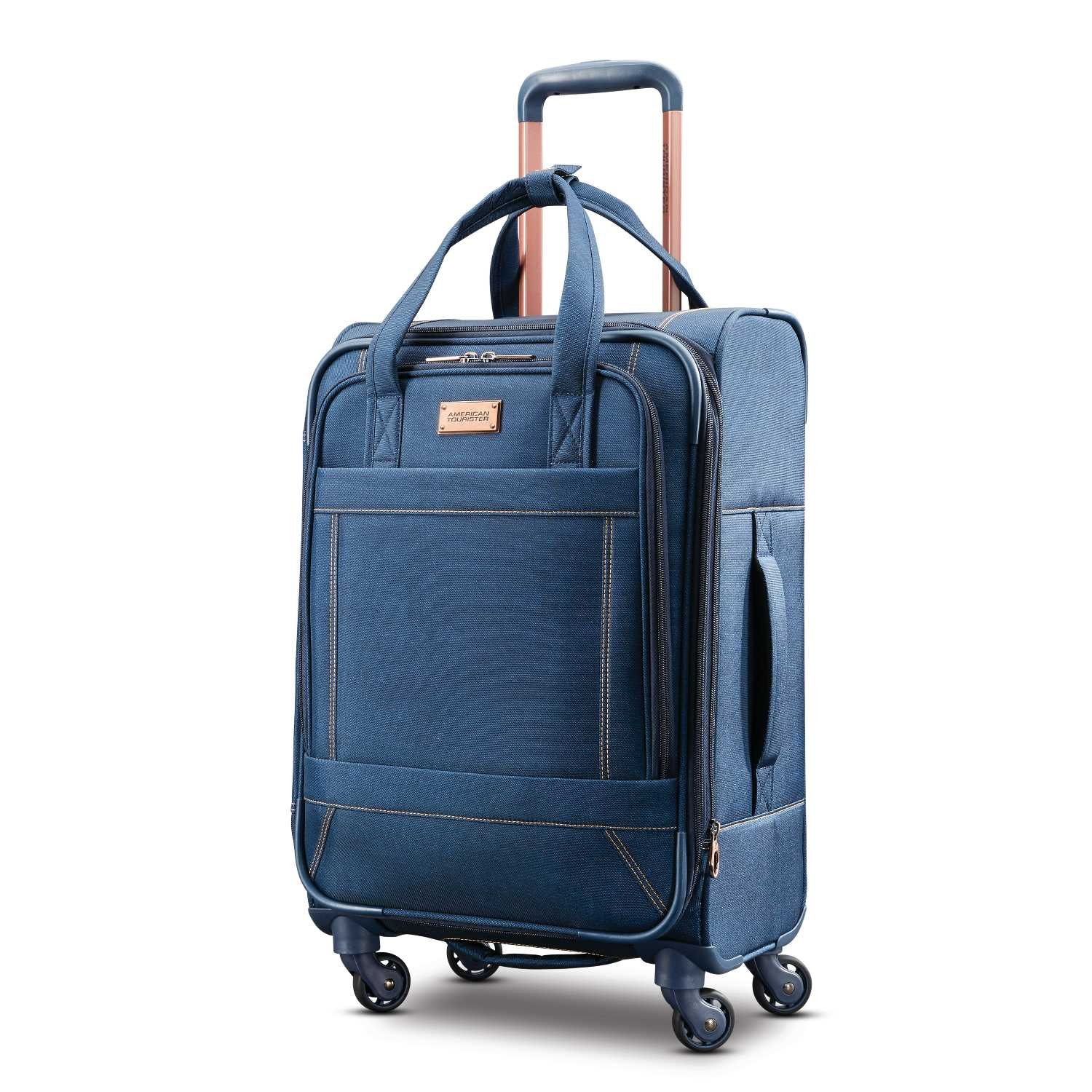 American Tourister Voyage Spinner Luggage