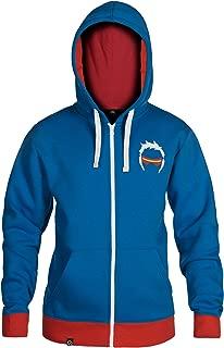 Best overwatch zip hoodie Reviews