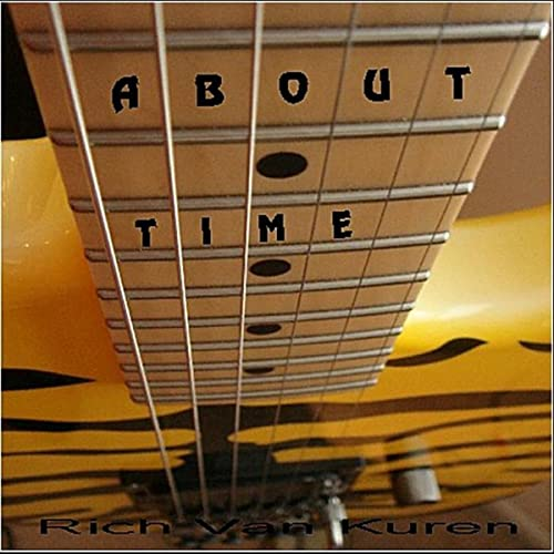 La Guitarra Viva de Rich Van Kuren en Amazon Music - Amazon.es