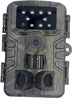 Generic Mini PR700 Trail Game Camera No Glow 16MP 1080P Night Vision Hunting Scouting