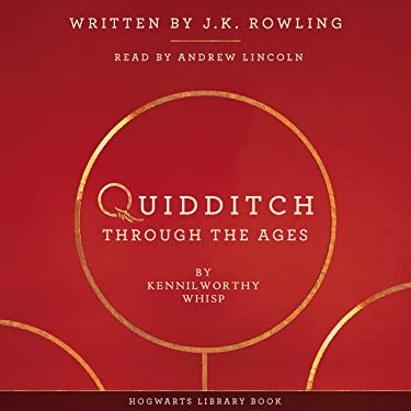 Quidditch Through the Ages