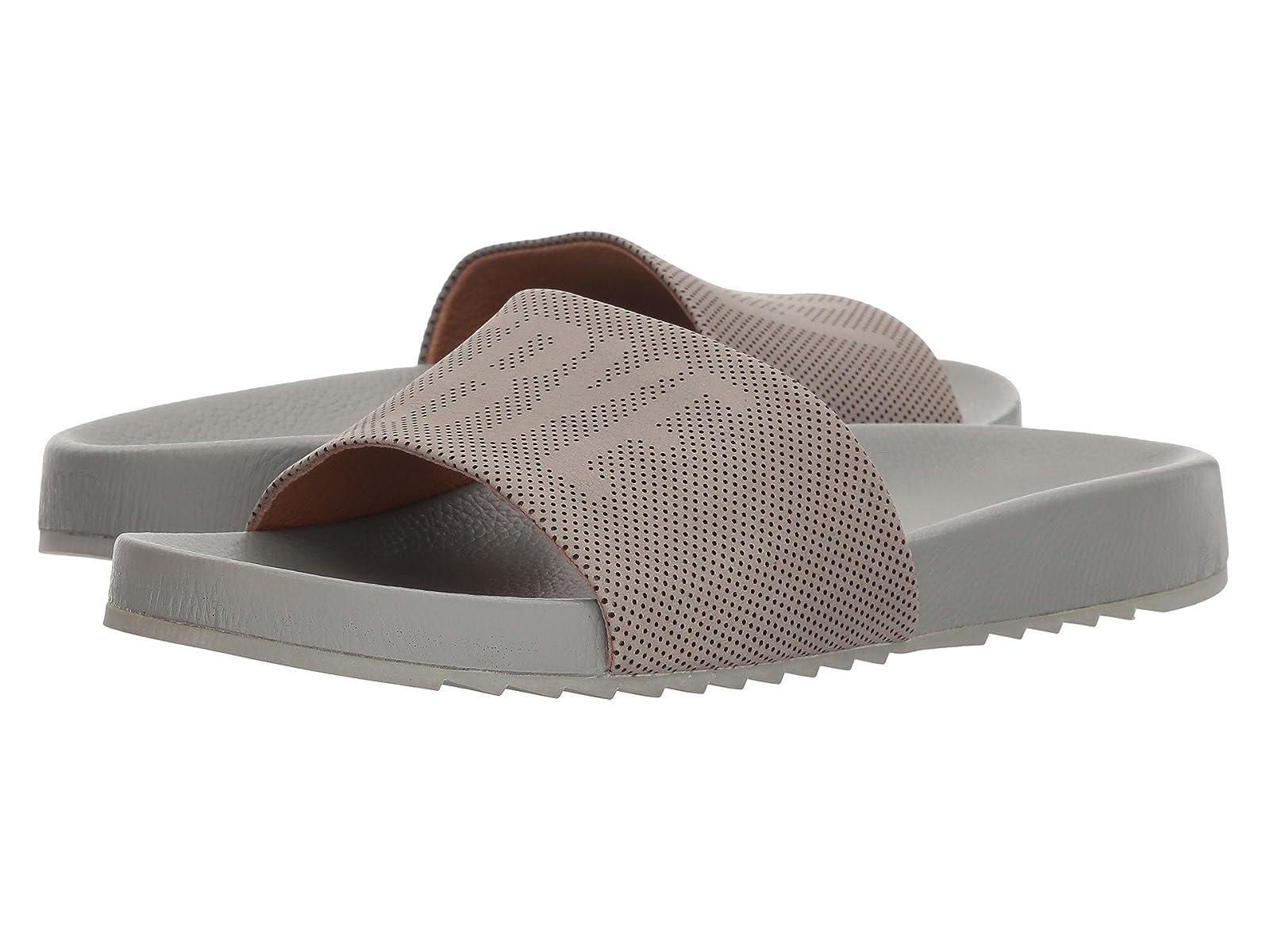 Frye Lola Perf Logo SlideAtmospheric grades have affordable shoes
