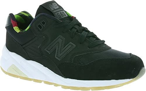 New Balance Zapatilla WRT580 RK negro
