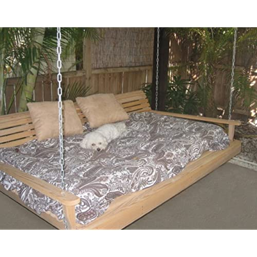 Hanging Bed Swing Amazon Com