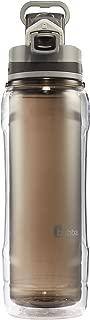 bubba Flo Duo Dual-Wall Insulated Water Bottle, 24 oz., Smoke