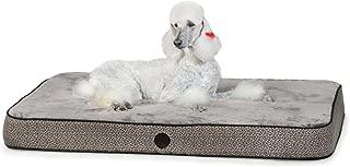 K&H Pet Products Orthopedic Superior Pet Bed (Renewed)