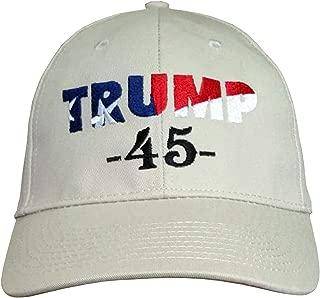 Treefrogg Apparel Trump 45 Hat - Trump Cap