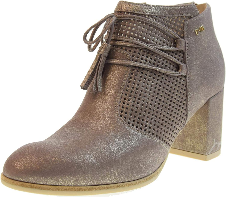 svart GIARDINI GIARDINI GIARDINI Kvinnors skor i fotleden P907651D   415 storlek 37 Platinum  stor rabatt