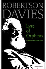 Lyre of Orpheus (Cornish Trilogy Book 3) Kindle Edition