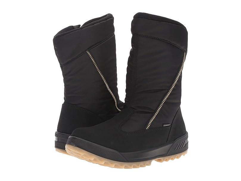 蜂同様の公式[ブロンド] レディース ブーツ&レインブーツ Iceland Waterproof [並行輸入品]