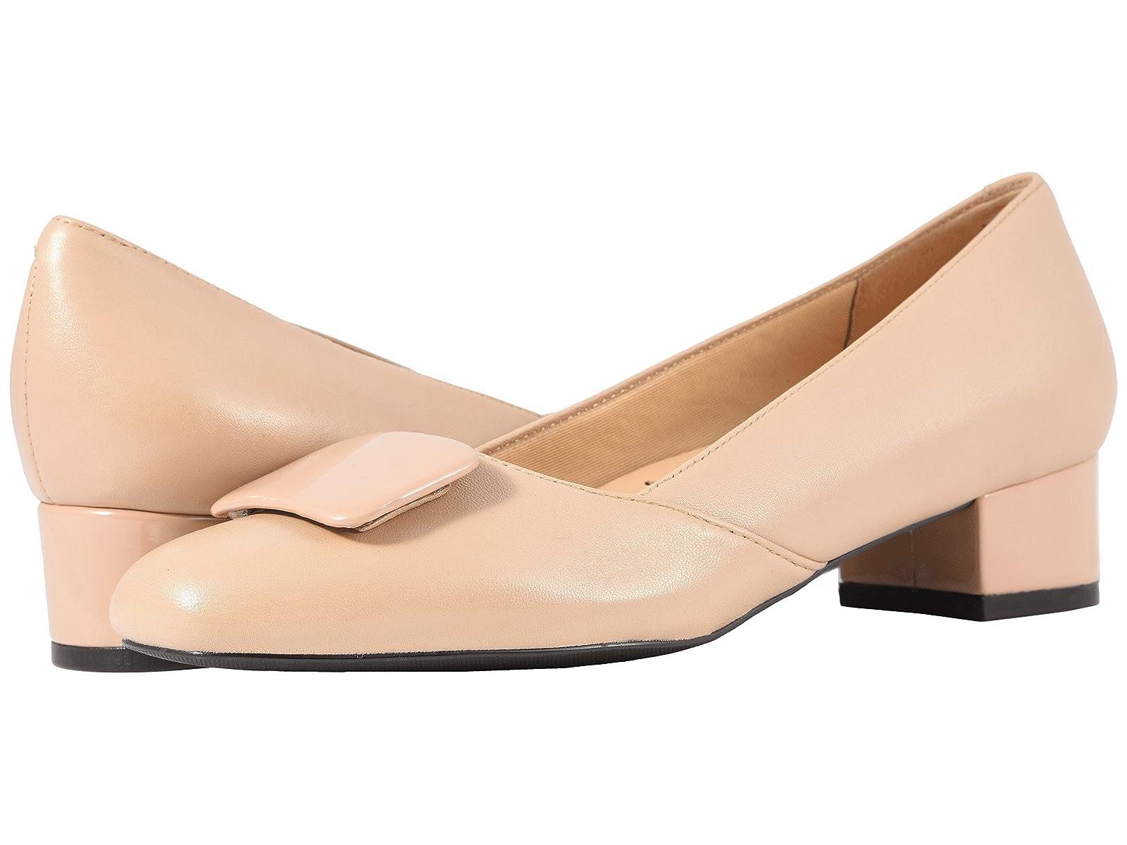 Trotters DelseAtmospheric grades have affordable shoes