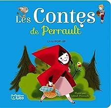 Les contes de Perrault (Mon premier Pop'Hop)