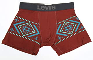 Levis Boxer Brief Pants リーバイス B009 ボクサーブリーフ 幾何学模様 ボクサーパンツ 下着 メンズ