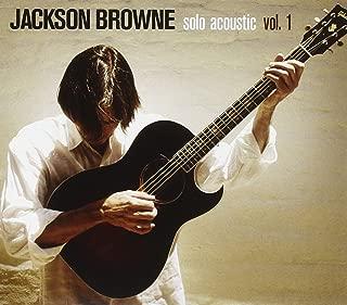 Solo Acoustic, Volume 1