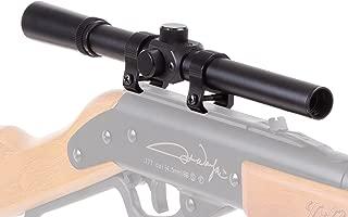 Air Venturi Lasso 4x15 Rifle Scope