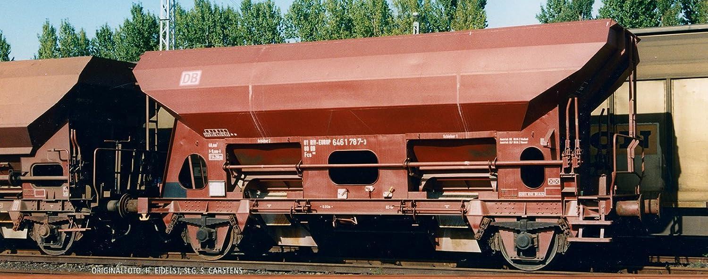 Brawa 49502 Offener Gütterwagen FCS 092 der DB AG B06XYM1Q69 Lebensecht  | Guter Markt