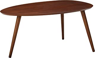 Christopher Knight Home Elam Wood Coffee Table, Walnut