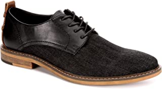 Restoration Hayes - Men's Oxford Casual Dress Shoes