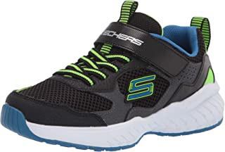 Skechers Unisex-Child Boys Sport Sneaker