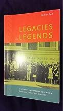 Legacies and Legends