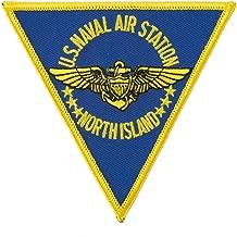 U.S. Naval Squadron Patches - NAS W03S70C