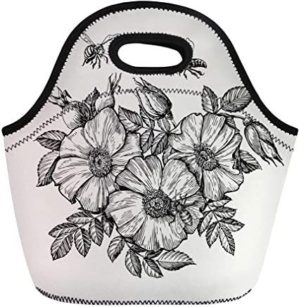 0b8cc3e77e3d Amazon.com: the hives - Lunch Bags / Travel & To-Go Food Containers ...