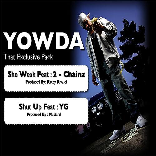 yowda feat yg shut up free mp3