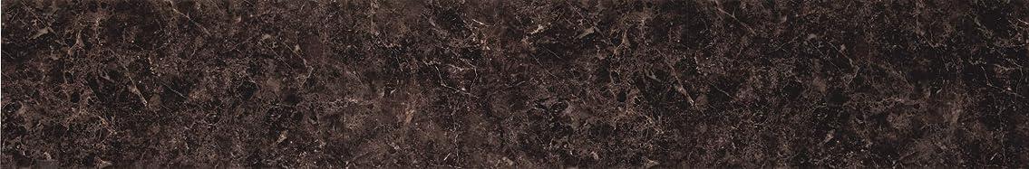 強制豚肉委員長大建工業 特殊加工化粧シート床材 ハピアフロア 石目柄(鏡面調仕上げ) エンペラドールダーク柄 YE33-SP 6枚入り 厚さ12mm 303×1818mm DAIKEN ダイケン 石目調 床材 床 フロア フローリング