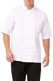 Chef Works Tivoli Chef Coat